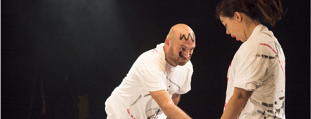 Odd Birdz by Tziporela Theatre Company
